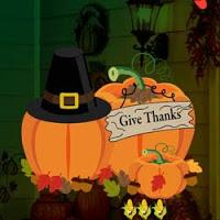 play Escape Kindness Thanksgiving