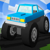 Cubic Monster Truck game