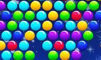 play Smarty Bubble: Xmas