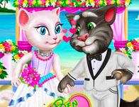 Ben And Kitty Love Story game
