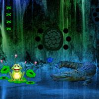 play Alligator Forest Escape