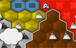 Hexagor.Io game