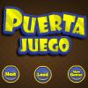 Puerta Juego game