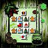 Christmas Link Mahjong game