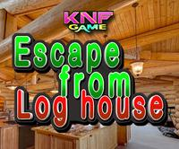 play Escape From Log House