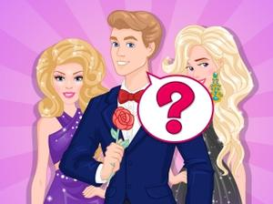 play Barbie And Aurora Bachelor Contest