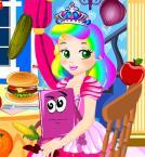 play Princess Juliet Secret Recipe