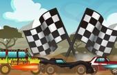 play Racing Movie Cars