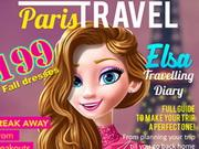 Fashion Magazine game