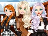Ellie And Friends Winter Days game