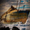 Abandoned Cruise Mystery game
