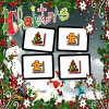 play Christmas Memory Match