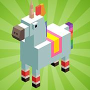 play Unicorn 2048