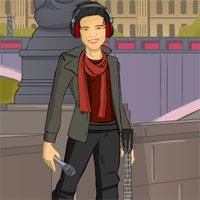 play Harry Styles From One Direction