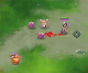 Conjurer game