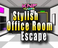 play Stylish Office Room Escape