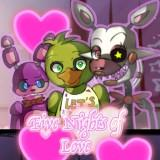 play Five Nights Of Love Dating Sim