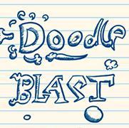 Doodle Blast game