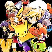 Pokemon Adventures Yellow Chapter game