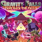 Gravity Falls Weirdmageddon: Take Back The Falls game