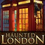 Haunted London game