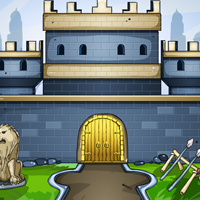 play The Kings Crown Escape