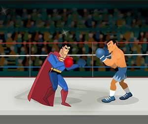 Hero Team Boxing game