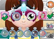 Little Eyes Problems game