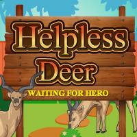 play Helpless Deer Escape
