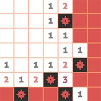 Minesweeper Online game