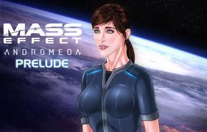 Andromeda Prelude game