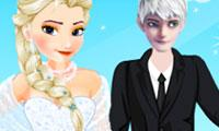 Ellie Royal Wedding game