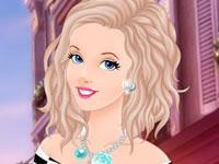play Cinderella Paris Trip