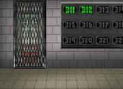8 Floors Escape game
