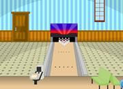 Escape Sports Room game