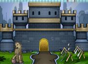 The Kings Crown Escape game