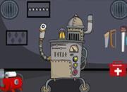 Small Boy Factory Escape 2 game