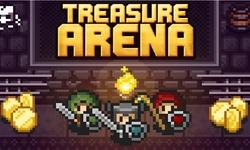 Treasure Arena game