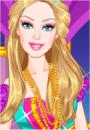 Barbie Cinderella Dress Up game