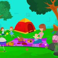 play Escape Picky Picnic