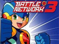 play Mega Man Battle Network 3