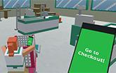 Super Insta-Shopper game