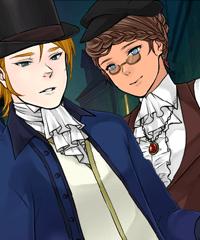 Manga Creator Vampire Hunter Page 4 game