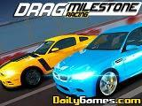 Drag Racing Milestone game