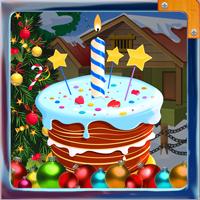 play Escape Games: Christmas Cake