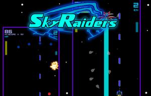 Sky Raiders game