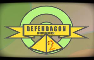 Defendagon Tower Defense 2 game