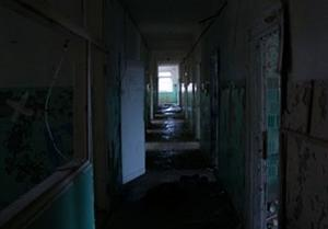 play Ghost Town Hospital Escape