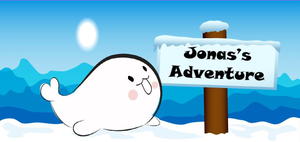 Jonas'S Adventure game