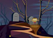 Halloween Super Escape game
